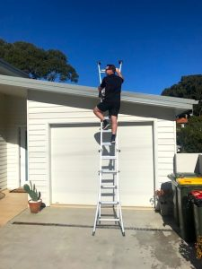 roof inspections wollongong